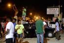 Afro-Américainabattu en Louisiane:une enquête fédérale lancée