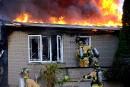 Un troisième incendie à la même adresse en quelques semaines