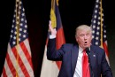 Quand Donald Trump encense Saddam Hussein