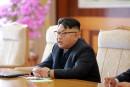 Premières sanctions américaines contre le leader nord-coréen Kim Jong-un