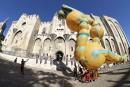 Les damnés ouvre le 70e Festival d'Avignon