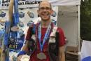 Sébastien Roulier courera 110 km de plus