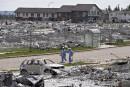 Fort McMurray, le désastre le plus coûteux de l'histoire du Canada