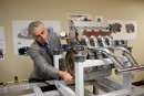 Un moteur qui tousse de l'air propre: la technologie AirPower arrive au Québec