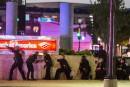 Terreur à Dallas: cinq policiers tués, sept autres blessés