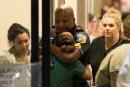 Cinq policiers tués lors d'une manif à Dallas
