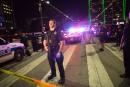 Dallas: un tireur voulait tuer des policiers blancs