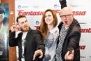 Comiccon: cinq suggestions pour trois jours d'action