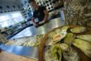 Île-du-Prince-Édouard:«le meilleur endroit pour cuisiner»
