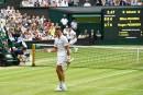 Milos Raonic accède à la finale à Wimbledon