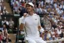 Wimbledon: Murray rejoint Raonic en finale en battant Berdych