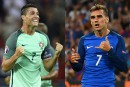 Finale Portugal-France: jour de gloire pour qui?