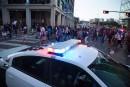Dallas: les manifestants armés compliquent le travail de la police