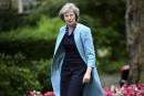Une dame en fer pour négocier le Brexit