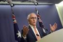 Australie: les conservateurs obtiennent finalement la majorité
