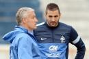 Benzema reviendra-t-il en équipe de France?