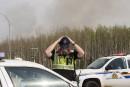 Fort McMurray: les contaminants ne seraient pas dangereux pour la santé