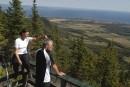 Étape majeure pour ledéveloppement du mont Saint-Joseph