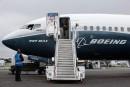 Un nouvel avion pour Boeing ou une alliance avec Embraer?
