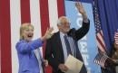 Bernie Sanders soutient Hillary Clinton