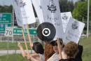 Lock-out au Président: le syndicat craint les briseurs de grève