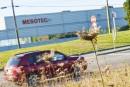 Subvention du fédéral au secteur aérospatial: Mesotec reçoit 1 M$