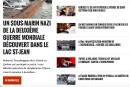 <em>Le Journal de Montréal</em> poursuit un site humoristique