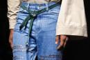 Début de la 3e Fashion Week Homme à New York