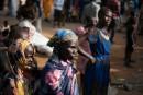 Trois Sud-Soudanais sur quatre ont besoin d'aide humanitaire