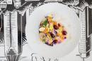 Tartine niçoise