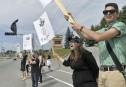 Le syndicat craint la présence de briseurs de grève
