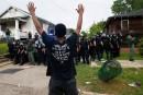Louisiane: trois jeunes noirs auraient voulu tuer des policiers