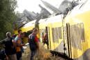 L'Italie cherche à comprendre le drame ferroviaire