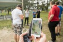 Sherbrooke touché par le phénomène Pokémon