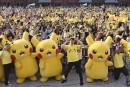 Le jeu Pokémon Go arrive en Europe par l'Allemagne