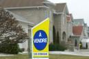 Le prix des maisons en hausse, celui des condos en baisse