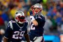 Brady forcé de purger sa suspension