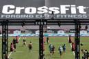Jeux mondiaux de CrossFit: un pistolet Glock aux gagnants