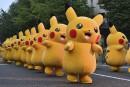 L'action de Nintendo bondit de 16% à Tokyo