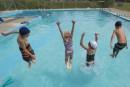 Plus de temps pour faire trempette dans les piscines municipales