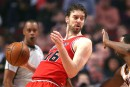 Pau Gasol se joint officiellement aux Spurs