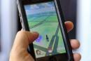 Les policiers invitent les joueurs de Pokémon Go à la prudence