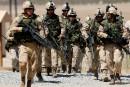 Des militaires canadiens «très bientôt en Afrique»