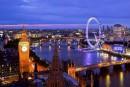 Visiter Londres au temps du Brexit