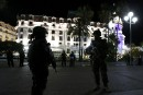Appel à tous: attentat à Nice
