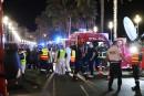 Chaos et panique après l'attaque sur la Promenade des Anglais
