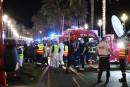 Attentats de Nice: l'animatrice Valérie St-Jean était à la promenade des Anglais