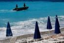 La Côte d'Azur attaquée, nouveau coup dur pour le tourisme en France