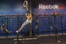 CrossFit:Reebok contre la distribution de pistolets