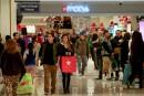 Baisse surprise des ventes au détail aux É.-U.